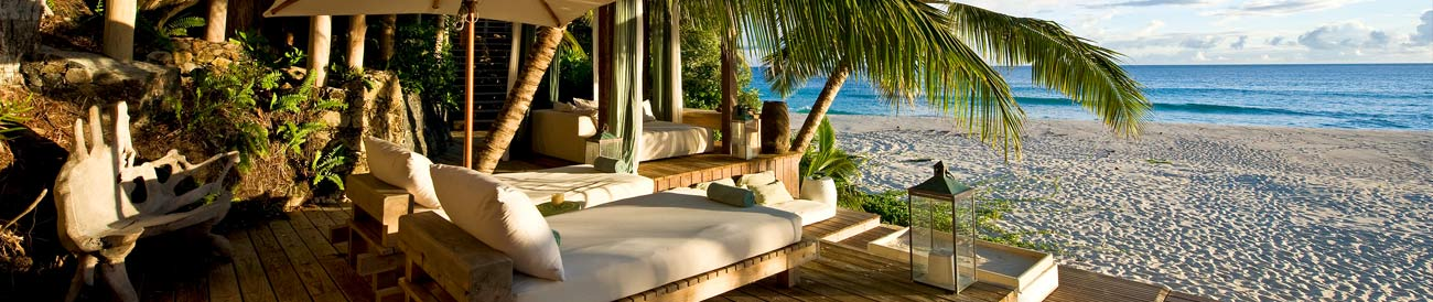 Stunning Seychelles Island Escape